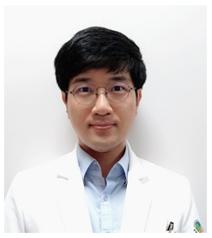 김정민 의료원장님 사진