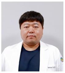 조국령 원장님 사진